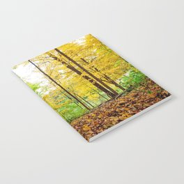 Mid Autumn Notebook