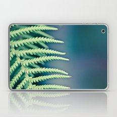 Into the forest Laptop & iPad Skin