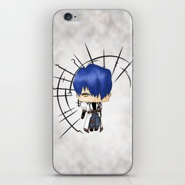 Legato Bluesummers iPhone Skin