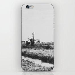 Wind Farm iPhone Skin