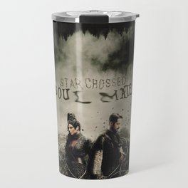 Outlaw Queen / Star Crossed Travel Mug