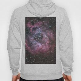 Rosette Nebula Hoody