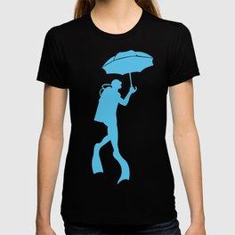 Scubrella T-shirt