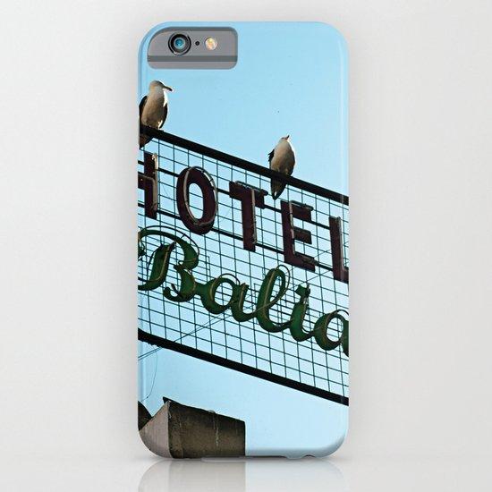 Hotel iPhone & iPod Case