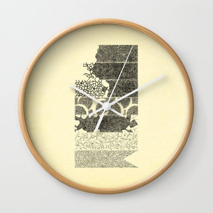 - 7_DoF - Wall Clock