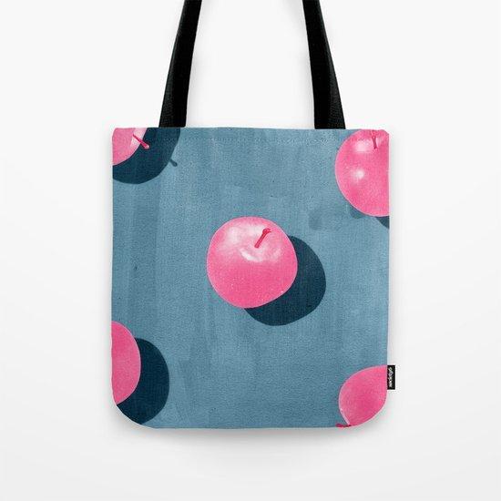 fruit 9 Tote Bag
