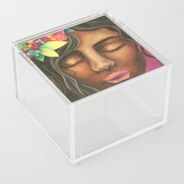 Fuity Lady Acrylic Box