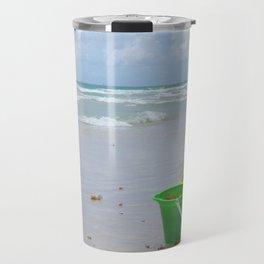 Beach Bums Travel Mug