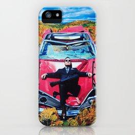 Broken Bad iPhone Case