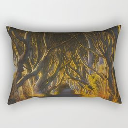 The King's Road Rectangular Pillow