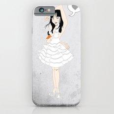 Bjork Slim Case iPhone 6s