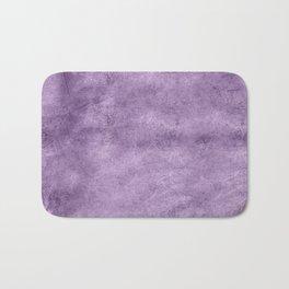 Violet wall Bath Mat