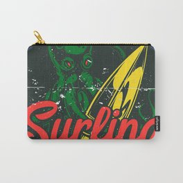 The Best Surfing - California Carry-All Pouch