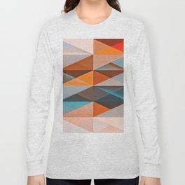 917 // Diamond Spread Long Sleeve T-shirt