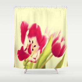 Spring - JUSTART © Shower Curtain