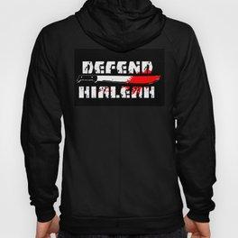 DEFEND HIALEAH Hoody