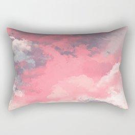 Transcendental Rectangular Pillow