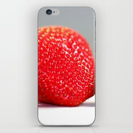 Strawberry Blackberry iPhone Skin