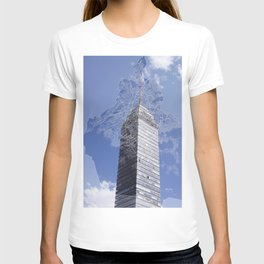 Mexico City T-shirt
