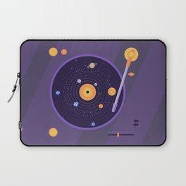 Analog System Laptop Sleeve