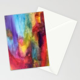 Colorful Sight Stationery Cards