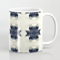 sheep Mugs featuring sheep by Falko Follert Art-FF77