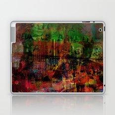 Quartier des Marolles ( Brussels ) Laptop & iPad Skin