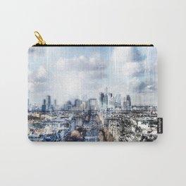 Paris - La Défense Carry-All Pouch