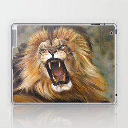 Cecil the Lion Laptop & iPad Skin