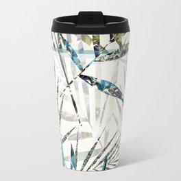 Jungle Crazy Crystals Collection. https://society6.com/paigemccanngray Travel Mug
