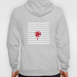 The Red Room Hoody