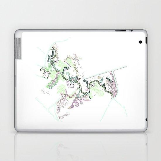City of Plants Laptop & iPad Skin