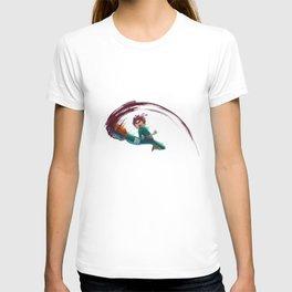Rock Lee T-shirt