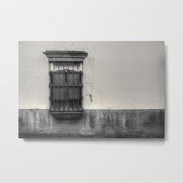 Windows #12 Metal Print