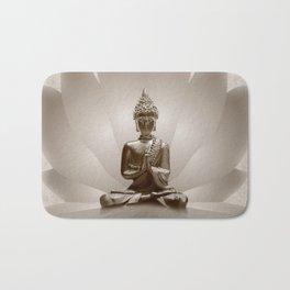 Buddha 13 Bath Mat