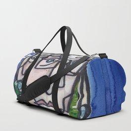 Justice Ruth Bader Ginsburg Duffle Bag