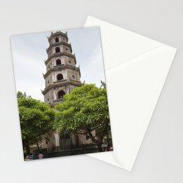 Thien Mu Pagoda Stationery Cards