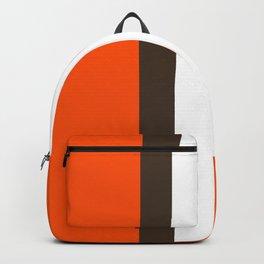 Cleveland Helmet Backpack