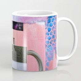 Art Before Dishes Coffee Mug