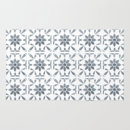 Ravello - Tile Pattern Rug