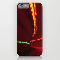 Traffic at warp speed IV Slim Case iPhone 6s