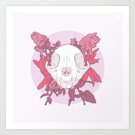 Emery Art Print