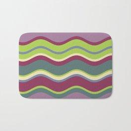 Lavender Shores Bath Mat