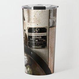 Ye Olde Pump Travel Mug