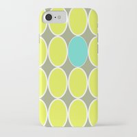dot iPhone & iPod Cases featuring dot. by Bethany Mallick