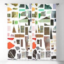 Paper Blackout Curtain