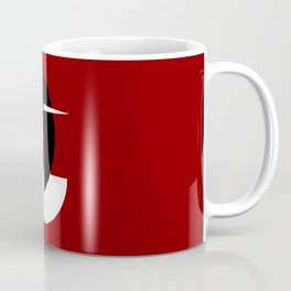 THE INQUISITOR Coffee Mug
