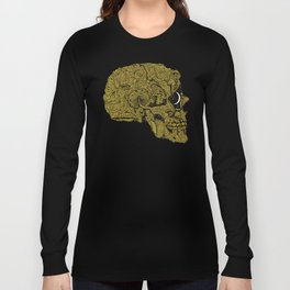 Life in Cycles Long Sleeve T-shirt