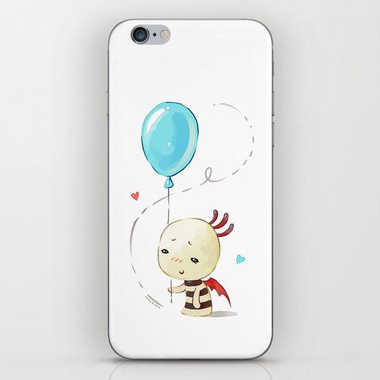 Balloon 2 iPhone & iPod Skin