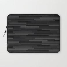 Black Estival Mirage Laptop Sleeve